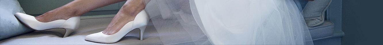 outlet store 5bb07 9df7b Brautschuhe in Ivory bestellen   Online Shop - Verasposa