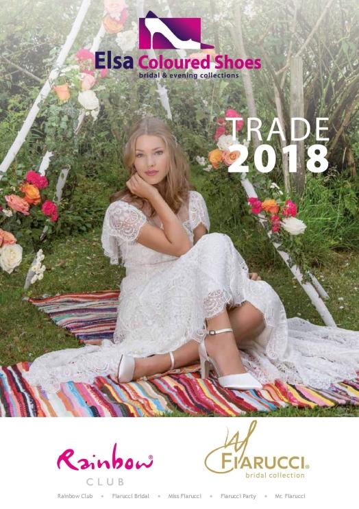 Rainbow Club Brautschuhe 2018